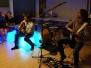 2. Wohnzimmerkonzert, ein #BandsInSpace-Event, ft. Neuphoria & Flivver Carpool -  16.08.2013