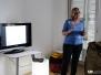 25. Stammtisch für Selbständige, Vertrieb-Vortrag mit Gudrun Traumann