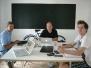 Jelly-Freitag Juli 14, an 4 Startups basteln