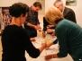 17. Stammtisch für Selbständige,  Besser arbeiten mit Design Thinking, mit Ursula Oestreich - 20.08.2014
